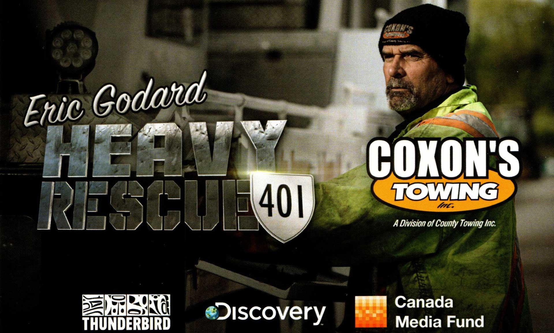 401 Heavy Rescue